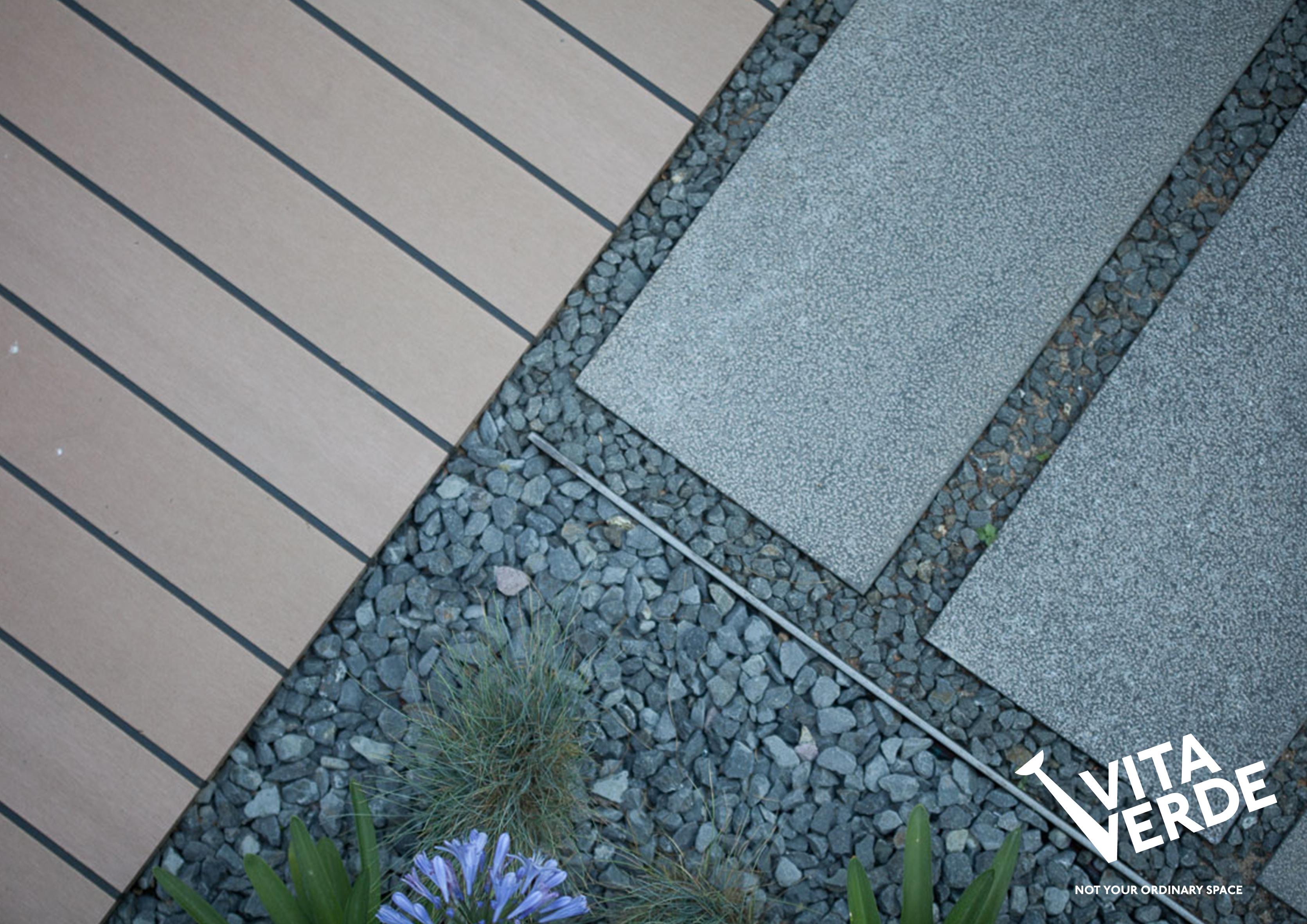 Garden detail-patios